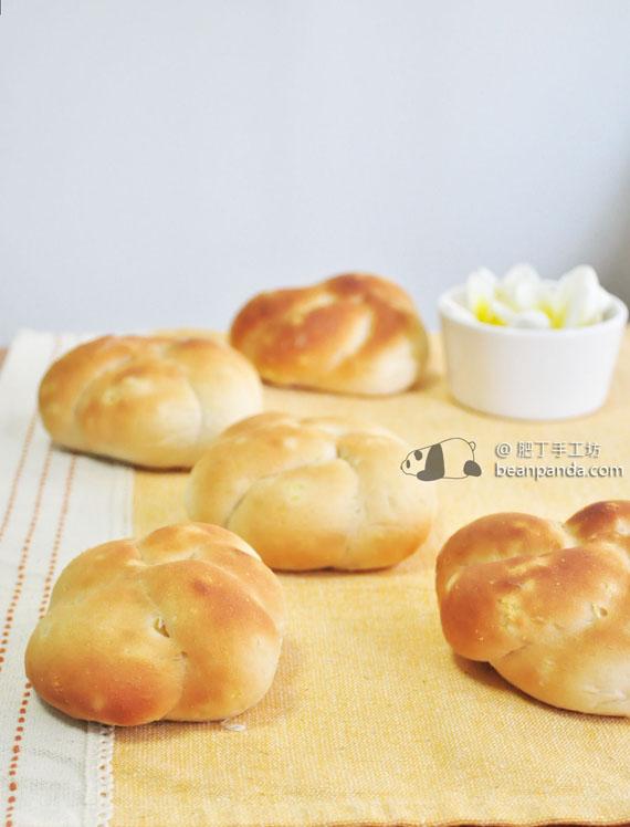 薑蜂蜜麵包【你夠唔夠「薑」?】Honey Ginger Bread