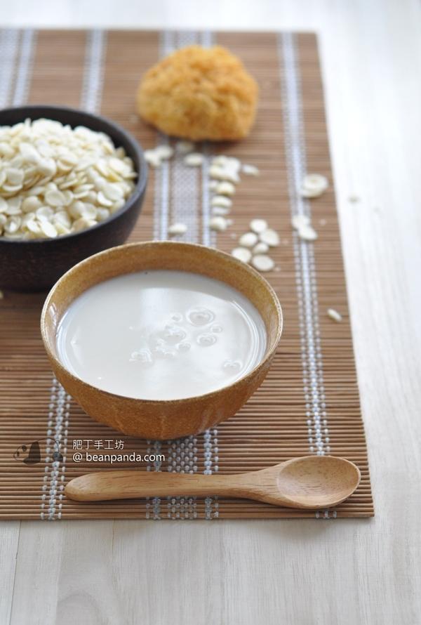 杏仁糊【高纖、美白、滋潤】Almond Dessert