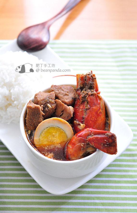 越式椰汁燜五花腩【送白飯一流 ﹗】Pork Stew