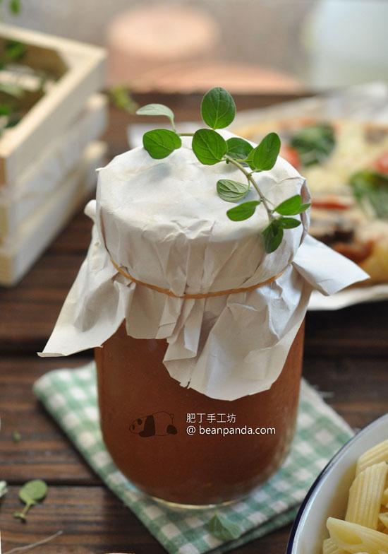 自製新鮮番茄醬【無茄膏無罐頭】Homemade Tomato Sauce