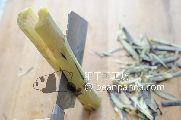 甘蔗切段【影片示範】How to Cut Sugar Cane