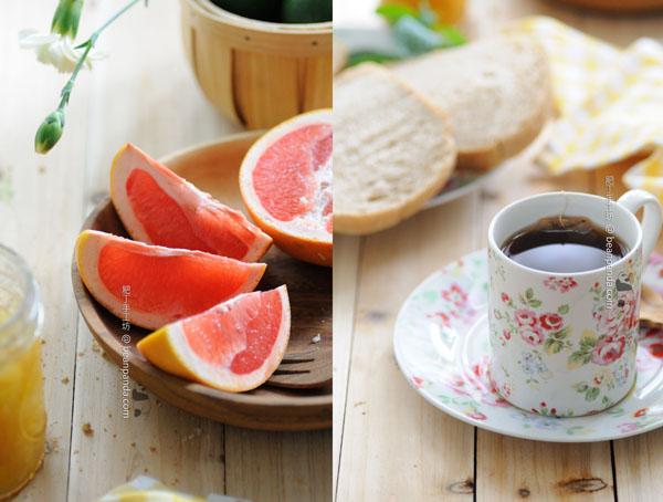 grapefruit_tea
