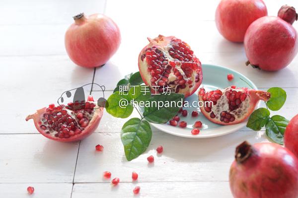 如何取石榴籽【影片示範】How to Seed a Pomegranate