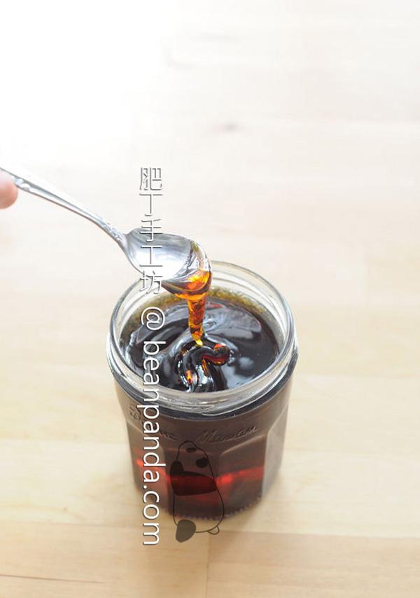 轉化糖漿【月餅專用】Raw Sugar Invert Syrup
