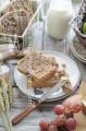 裸麥多穀麵包【粗糧吐司 / 麵包機食譜】Multi-grain Rye Bread