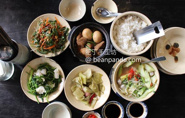 越南飲食記 (上)【胡志明巿】HCMC Restaurant Review I