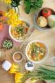 意大利雜菜湯【春季蔬菜】Spring Minestrone