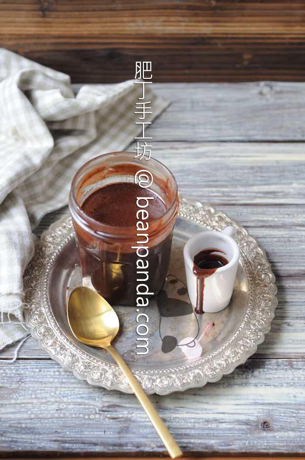 自製榛果醬【健康低卡】Homemade Nutella