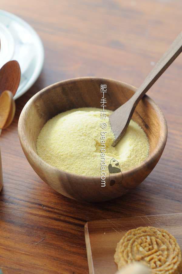 homemade_mung_bean_flour