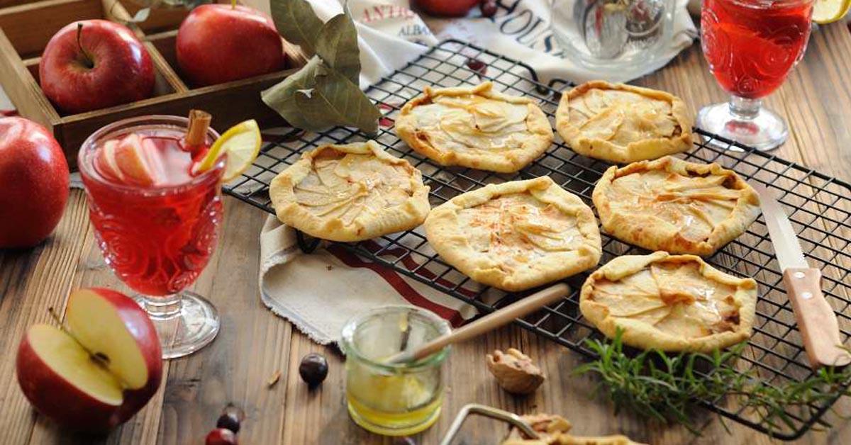 galette apple galette apple galette how to make an apple galette apple ...