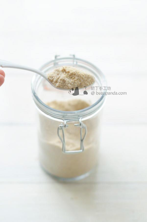 自製雞粉【真正雞肉做】Homemade Chicken Powder