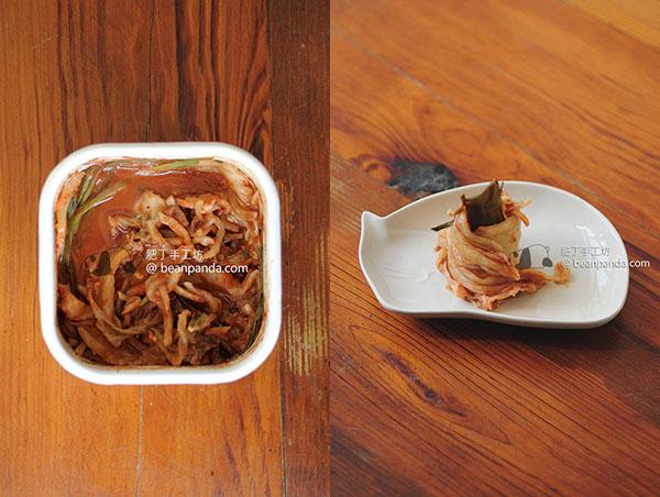 自製泡菜醬【全植物/素食可】Homemade Vegan Kimchi Sauce Recipe