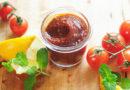 自製燒烤醬 BBQ 醬 萬用又健康 Homemade BBQ Sauce Recipe