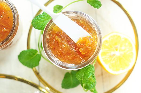 檸檬果醬 100% 天然手工檸檬果醬 檸檬水果茶 Homemade Lemon Marmalade