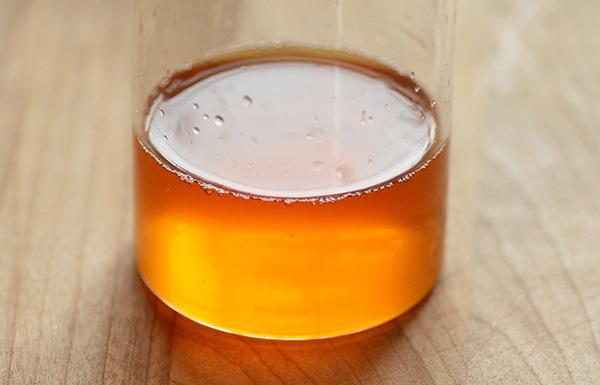 天然發酵純釀蘋果醋【二】肥丁的釀醋之旅 Homemade Apple Cider Vinegar
