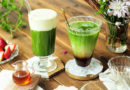 抺茶起司奶蓋/漸層抺茶咖啡 Homemade Cream Cheese Matcha / Cold Brew Matcha Coffee Recipe