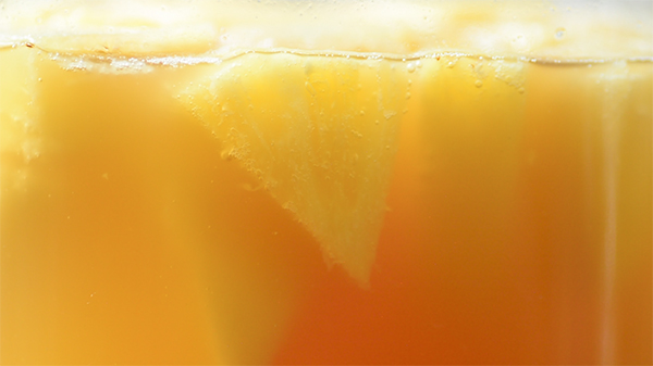 天然新鮮鳳梨釀好酒 Homemade Pineapple Wine