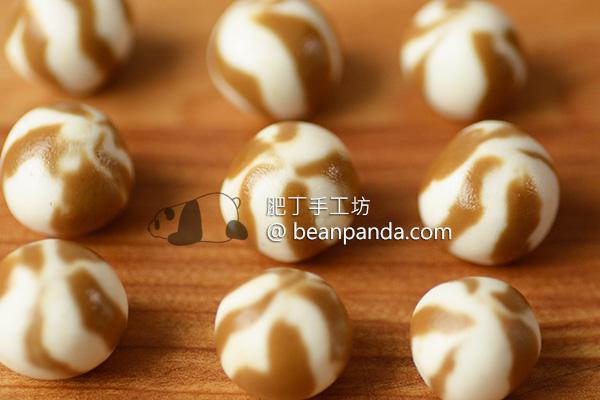 紅糖流心湯圓/火薑紅糖湯圓 Homemade Brown Sugar Dumplings Recipes